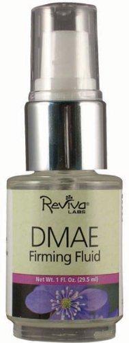 Reviva Labs - DMAE fluides Fermeté - 1 oz