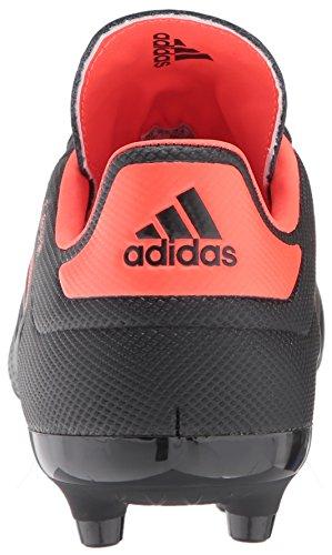 Adidas Performance Mens Copa 17,3 Fg Nero / Rosso Solare / Rosso Solare