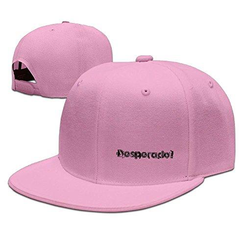 Desperado Fashion Baseball Cap,hiphop - Bend Desperado