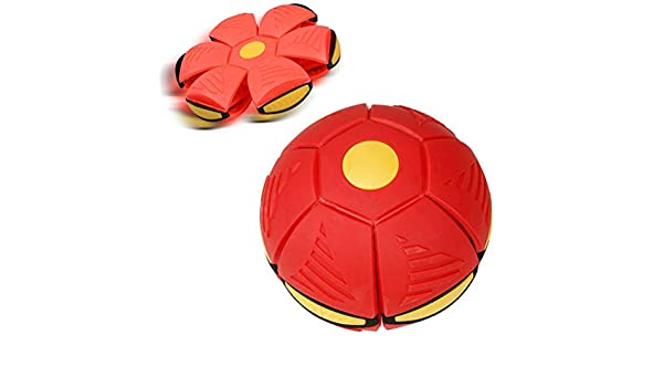 Daxoon Frisbee Deformation UFO Ball Mini Drone UFO para Juguetes ...