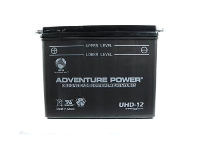 UBC42541 - Upg UHD-12 CONVNTNAL BATT