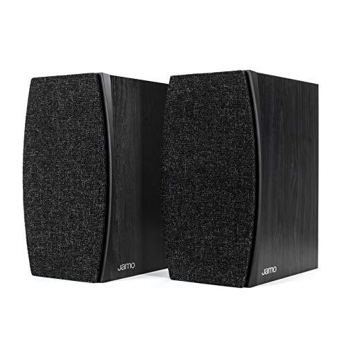 Jamo C 93 II zwart (prijs per paar)