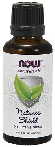 NOW Nature's Shield Oil Blend,1-Ounce