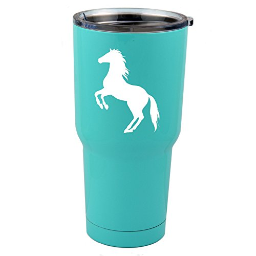 Country Blue Mug - 8
