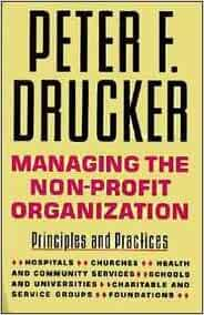 Peter Drucker Quotes - Page 4