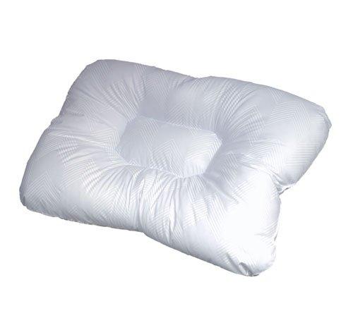 Duro-Med Stress-Ease anti-allergie oreiller blanc