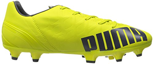 Blue Electric 4 Spring Lemonade Puma Sulphur Soccer Firm Women's Total 4 Evospeed Eclipse Cleat WN's Ground wAq6ARO