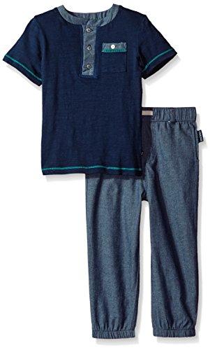 Cherokee Boys Pants - 6