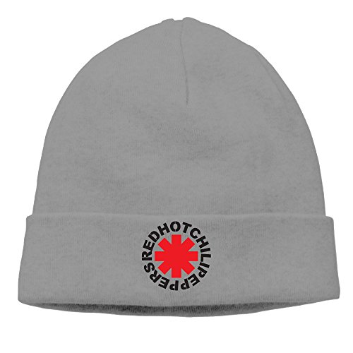 RED HOT CHILI PEPPERS RHCP Bruno Mars Cap Hipster Beanie Winter Hats Skull Cap (Bruno Mars And Red Hot Chili Peppers)