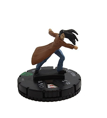 Marvel Heroclixデッドプールとx-force # 032Angel Dust Complete with Cardの商品画像