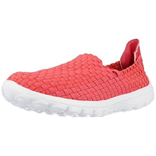 Mujer para Calzado Rojo Deportivo Mujer Marca CHIKA10 para Deportivo Modelo CHIKA10 Color Rojo Rojo Calzado Chester vE1SqE