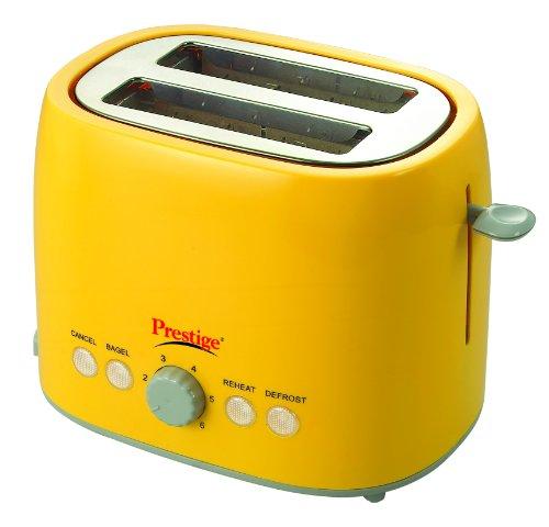 Prestige PPTPKY 850-Watt Pop-up Toaster