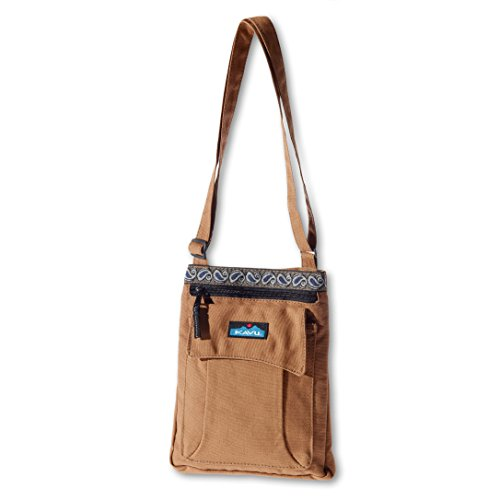 KAVU Keeper Bag,Caramel,One Size