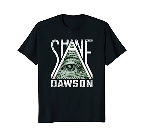 Shane Dawson All-Seeing Eye T-Shirt