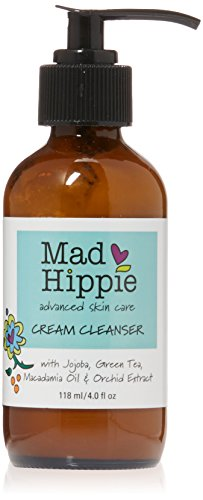 Mad Hippie Advanced Skin Care Cream Cleanser 4 fl. oz. 4 fl.oz.