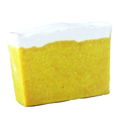 Mia's Wish Handmade Lemongrass Soap Bar