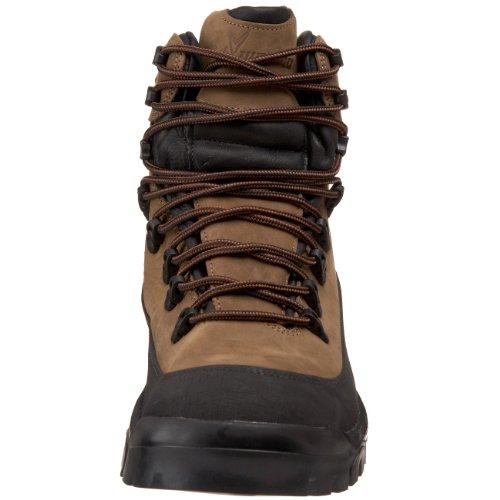 Bota De Combate Militar Para Caminante Wellco Hombres A775 Para Aspen