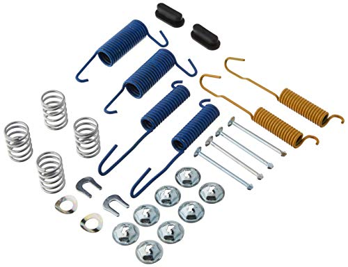 Centric Parts 118.61011 Brake Drum Hardware Kit