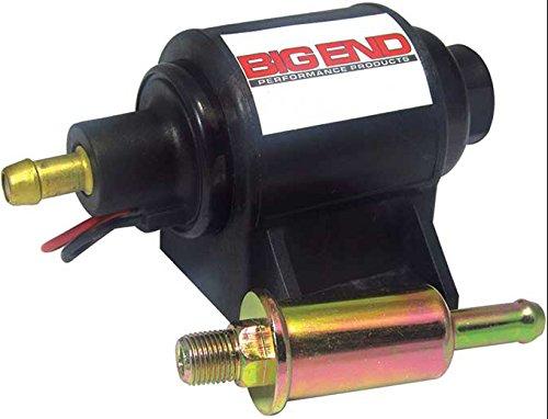elect fuel pump - 2