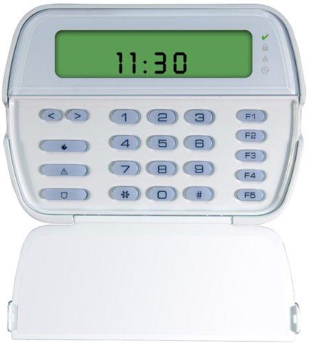 Sistema de alarma de seguridad DSC PK5501 PowerSeries 64 ...