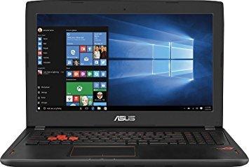 Asus ROG GL502VT Gaming - 15.6' IPS FHD - i7-6700HQ - Nvidia GTX 970M - 12GB - 1TB