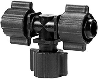 """product image for Mister Landscaper MLF-34 1/2"""" Drip Irrigation Polly Tee Fitting"""