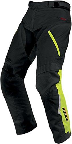 UPC 700359789822, Alpinestars Andes Drystar Pants - Medium/Black/Yellow Fluorescent