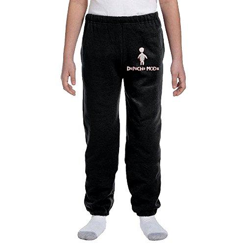 Youth Depeche Mode's Angel Cool Fashion Design Cotton Sweat Pants