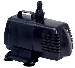 EcoPlus Eco 1267 Fixed Flow Submersible/Inline Pump 1347 GPH - 728325