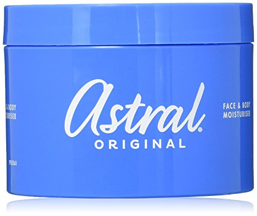 500 Lotion Ml (Astral Moisturising Cream 500ml)