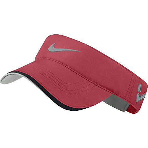 on sale 4c04b d0973 Nike GOLF TOUR VISOR new logo LASER CRIMSON BLACK SILVER MISC - Buy Online  in Oman.   Misc. Products in Oman - See Prices, Reviews and Free Delivery  in ...