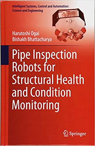 Buy Pipe Inspection Robots for Structural Health and Condition