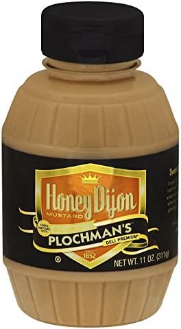 Mustard: Plochman's Honey Dijon