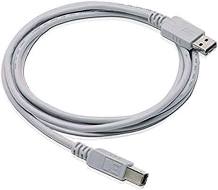 Sensational Terabyte Usb 5 Meter 15 Feet A B Printer Cable 3 0 2 0 Highspeed Wiring Cloud Oideiuggs Outletorg