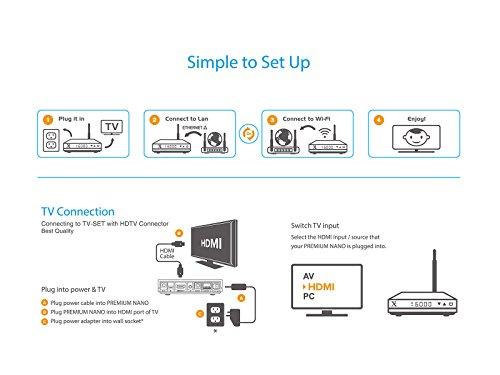 rca wifi streaming media player manual