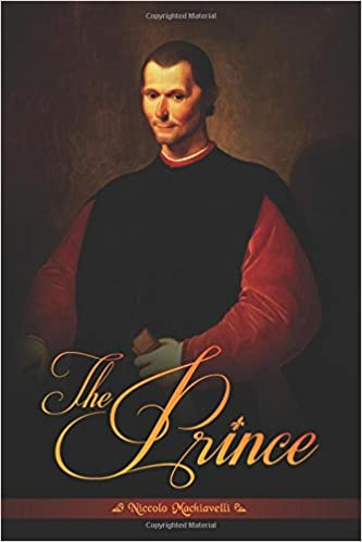 MACHIAVELLI BOOK THE PRINCE DOWNLOAD