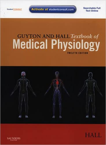 Guyton and hall textbook of medical physiology 12e 9781416045748 guyton and hall textbook of medical physiology 12e 12th edition fandeluxe