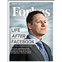 Forbes, January 31, 2011