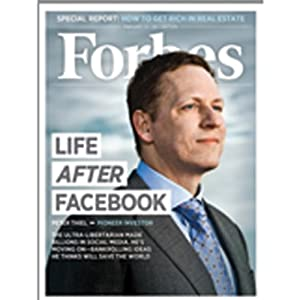 Forbes, January 31, 2011 Periodical