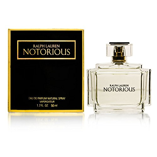 Notorious by Ralph Lauren for Women 2.5 oz Eau de Parfum Spray