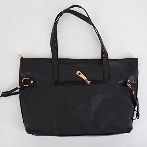 Meliya Laser Holographic Clutch Shoulder Bag Purse Handbag 02 Leather Envelope Womens Fashion qtpWtr