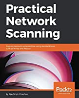 Practical Network Scanning Front Cover