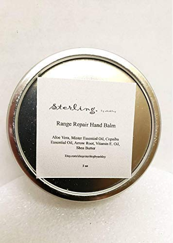 Range Repair Hand Balm by Sterling, by Ashley