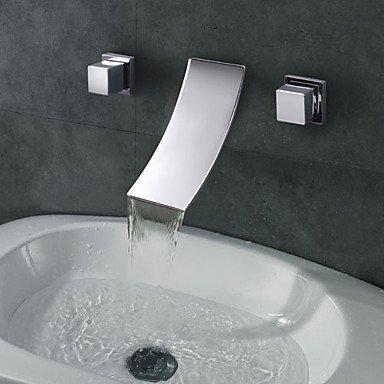 Soap Magic Hands Free Soap Dispenser (White/Light Blue) - 7