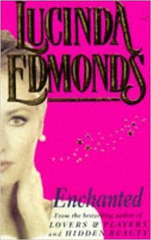 Enchanted by Edmonds, Lucinda(August 7, 1995)