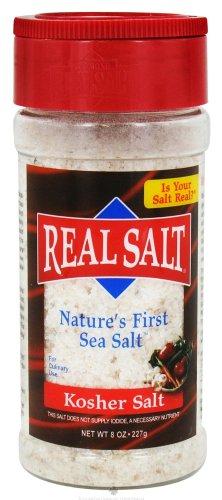 Redmond Real salt Shaker Kosher, 10 oz by REDMOND