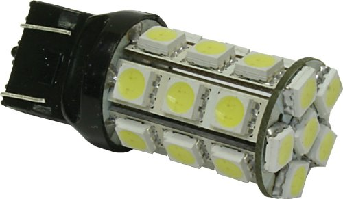 Putco 237443A-360 LED 360-Degree Premium Replacement Bulb -2 Piece