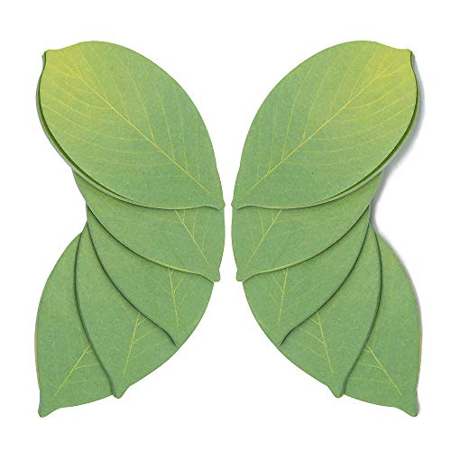 Cute Tree Leaf Sticky Notes/Paper Memo Self-Adhesive Notes, 3.93