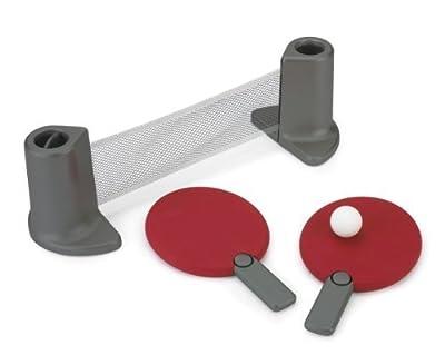 Pongo Portable Table Tennis Set