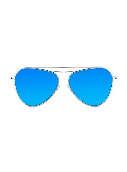 KOALA BAY Gafas de Sol Hanalei Plata Brillo